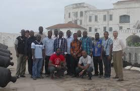 seminario per i formatori redentoristi in accra ghana old