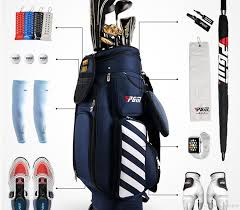 travel golf bags images Pgm new arrival retractable golf carry bag wheeled golf travel bag jpg