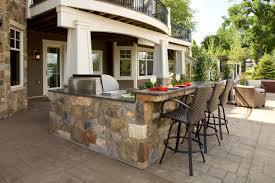 outdoor kitchen designs for small spaces conexaowebmix com