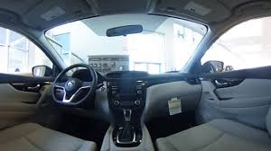 nissan dualis interior 2017 nissan qashqai sv interior 360 view youtube