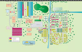 Map Of Camp Pendleton Park Map And Rules Heartland Rv Resort Greenfield Indiana