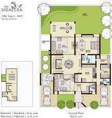 sq 4779 sq ft 4 bhk 5t villa for sale in applewood estates sidalcea