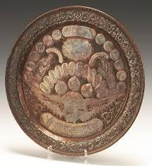 jewish museum london u2013 passover plate