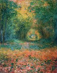 Claude Monet Blind 299 Best Painting Images On Pinterest Painting Colors And Drawings