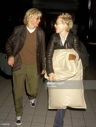 anne heche and ellen degeneres sighting at the los angeles
