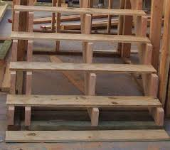 Plywood Stairs Design Stair Materials