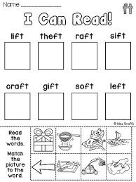 ending blends worksheets and activities worksheets activities
