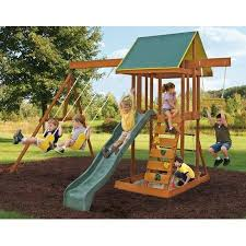 Metal Backyard Playsets by 30 Best Backyard Playsets Images On Pinterest Swings Home Depot