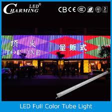 outdoor tube lighting dmx led video digital tube dmx led video digital tube suppliers