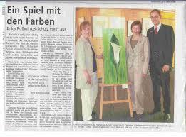 Volksbank Bad Rothenfelde Presse Erika Rußwinkel Schulz