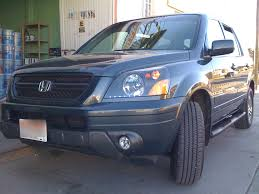 2005 honda pilot colors rury 2005 honda pilot specs photos modification info at cardomain