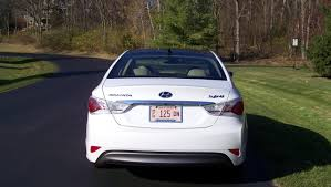 hyundai sonata 2005 gas mileage review 2011 hyundai sonata hybrid the about cars