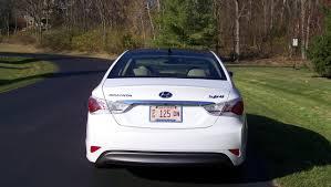 how reliable are hyundai sonatas review 2011 hyundai sonata hybrid the about cars