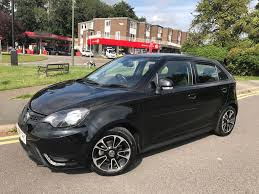 mg 33 style vti tech for sale epsom downs surrey belmont garage
