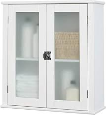 white kitchen wall display cabinets zenna home classic wall cabinet white