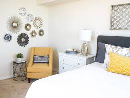 corner chair for bedroom bedroom reading nook with decorative mirrors