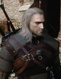 geralt trailer hair all hairs at the witcher 3 nexus mods and