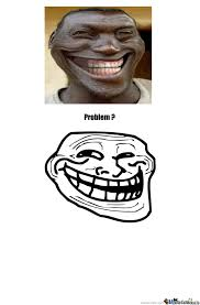 troll face irl by rhesus3131 meme center
