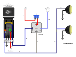 5 pin relay wiring diagram elvenlabs com