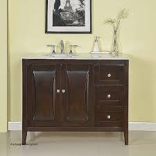 off center sink bathroom vanity bathroom sink faucet beautiful bathroom vanity with off center si