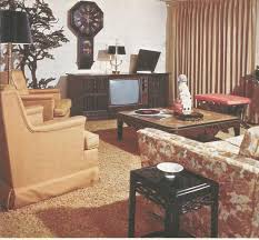 Vintage Home Decorating 96 Best 70 U0027s Homes Images On Pinterest Vintage Interiors