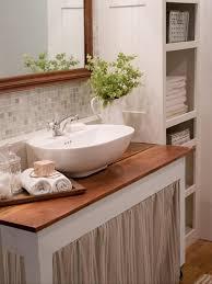 uncategorized unique bathroom makeover ideas cost materia
