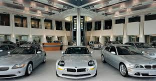 bmw showroom bmw of rockville previously vob bmw davis construction