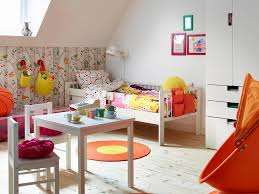ideas ikea creative and fun kide28099s room design perfect