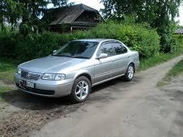 nissan sunny 2003 nissan sunny 2003 год добрый день бензин кузов седан автомат