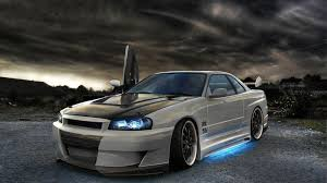 nissan skyline fast and furious 6 nissan gtr iphone 6 wallpaper wallpapersafari