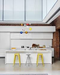 Industrial Loft In Seattle Functionally Industrial Chic Loft In Historic Gastown District