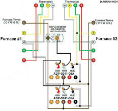 honeywell thermostat wiring instructions diy house help best of