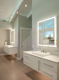 bathroom track lighting ideas inspiring bathroom track lighting with track lighting for bathroom