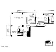 the pearson floor plans