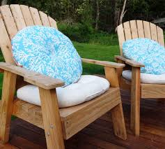 Diy Patio Cushions Diy Easy Outdoor Cushions