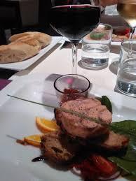 cuisine et sens foie gras picture of saveurs et sens montpellier tripadvisor