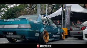 kereta bmw lama best saga stance at velocity motor show 2017 youtube