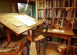 Drafting Table Skyrim 81 Best Studio Spaces Images On Pinterest Studio Spaces Studio