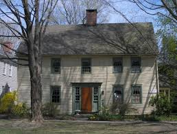 Saltbox Colonial The Plymouth Saltbox Cch Saltbox Homes Pinterest Plymouth