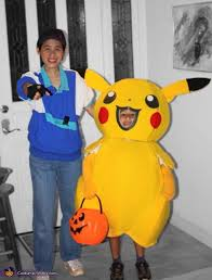 8 Boy Halloween Costume Ideas 20 Ash Costume Ideas Kids Pokemon Costume