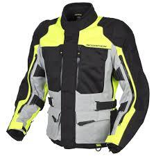gear motorcycle jacket scorpion yosemite mens street gear motorcycle jackets ebay