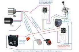 byp relay wiring diagram relay schematic freightliner tail light
