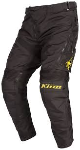 dirt bike trail boots klim dakar in the boot pants revzilla