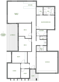 energy efficient house floor plans energy efficiency the trinity home design is modern sustainable and energy efficient