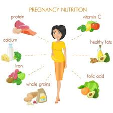 what are the best foods to eat during pregnancy updated 2017