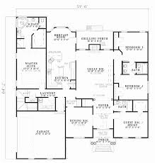 european style house plan 4 beds 3 00 baths 2800 sq ft 50 beautiful images two story house plans with mudrooms home