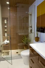 small bathroom designs with shower shelves for holding soaps