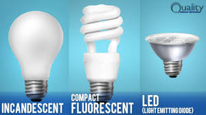 what is fluorescent light learn about all the different types of light bulbs available and