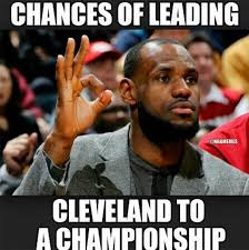 Lebron Hater Memes - nba memes on twitter lebron james haters be like cavs http
