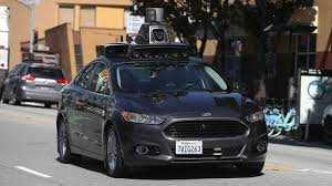 autonomous vehicles demand streetscape changes in nyc rpa am
